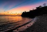 Pre-Sunrise East Bali