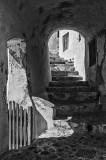 Greek Stairway