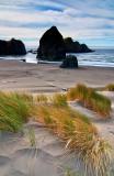Dunes & Seastacks