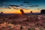 Navajo Nation Sunrise