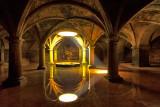 Vaulted Underground Cistern