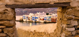 Little Venice, Mykonos