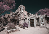Cabot Pueblo / Color Infrared