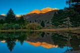 Eastern Sierra Morning