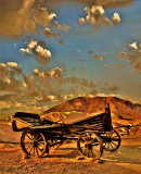 Relic of the Old West
