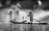 Night Fishermen #2