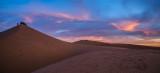 Taking in Sunset