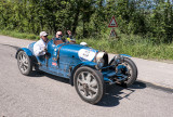 1926 Bugatti T 35A