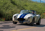 Shelby Ford Cobra