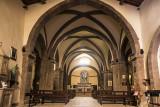 The Church of San Pietro