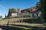 Ricasoli's Brolio Castle