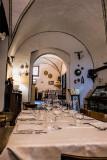 A Favorite Restaurant: Trattoria La Buca delle Fate