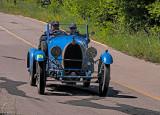 1927 Bugatti T 40