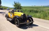 1930 Bugatto T40
