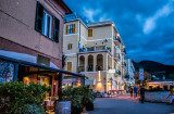 'New Town' section of Monterosso al Mare