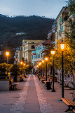 Main Street of Monterosso el Mare
