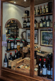 Every Hill Town has it's Enoteches  (sales & tasting rooms)