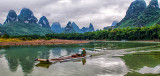 Karst of Southern China