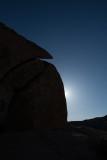 Stone Eclipse