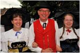 Folklore Alsace Groupe de Bouxwiller
