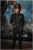 Cosplay Wesserling 2016