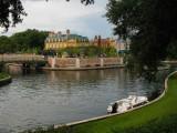 Epcot Waterway