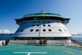 Helipad - Royal Caribbean, Serenade Of The Seas