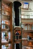 Elevators - Central Atrium