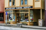 Skaguay News