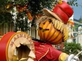 Halloween - Main Street