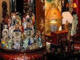 Gift Shop - China Pavilion - Epcot