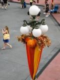 Main Street USA - Magic Kingdom