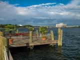 Dock At Grand Floriidan Resort