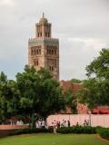 Epcot - Morocco Pavilion