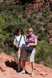 Cheryl & Mary