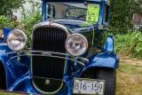 1931 Oldsmobile