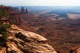 Mesa Arch View