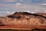 Junction Of Utah Hwy 261 And 163