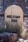 Boot Hill Grave Yard