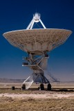 VLA - (Very Large Array), New Mexico