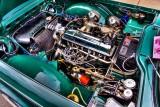 Triumph TR4-A