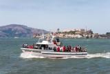 Lovely Martha and Alcatraz