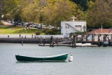 Maritime National Historic Park