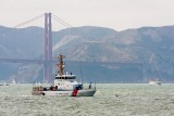 Golden Gate and Coast Guard
