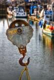Fishing Hoist