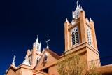 Albuquerque Old Town, New Mexico