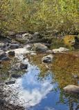 19 reflecting pool