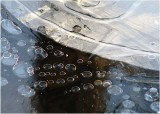 41 ice island bubbles