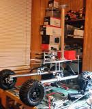 Autonomous Robot Rover