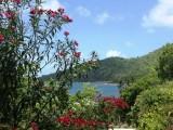 Nail Bay and villa